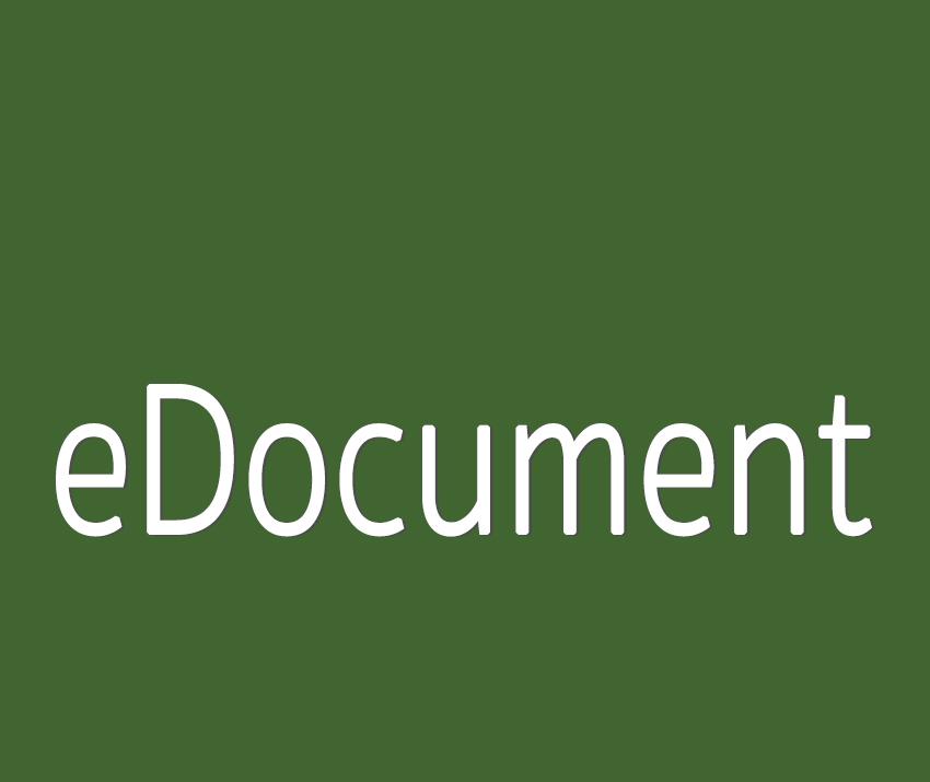 eDocument